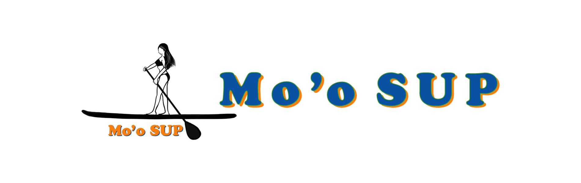 Mo'o SUP モオサップ宮古島のホームページ。
